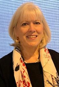Donna Menard portrait